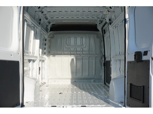 2018 ProMaster 2500 High Roof FWD,  Empty Cargo Van #D11005 - photo 2