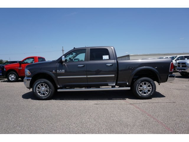 2018 Ram 2500 Crew Cab 4x4,  Pickup #D11009 - photo 15