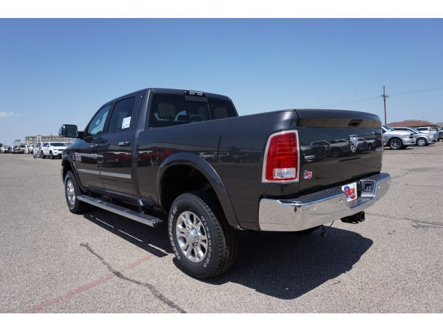 2018 Ram 2500 Crew Cab 4x4,  Pickup #D11009 - photo 2