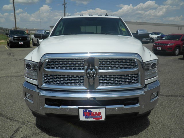 2018 Ram 3500 Crew Cab DRW 4x4,  Pickup #D11034 - photo 3
