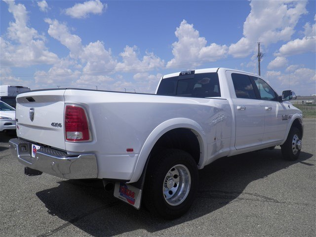 2018 Ram 3500 Crew Cab DRW 4x4,  Pickup #D11034 - photo 6