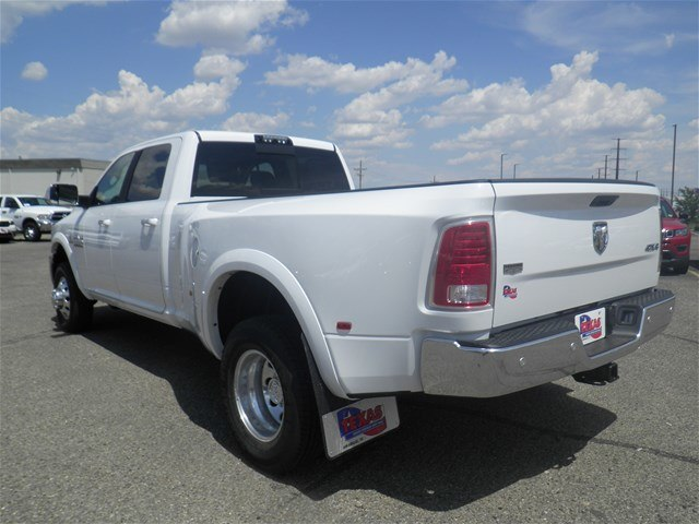 2018 Ram 3500 Crew Cab DRW 4x4,  Pickup #D11034 - photo 2