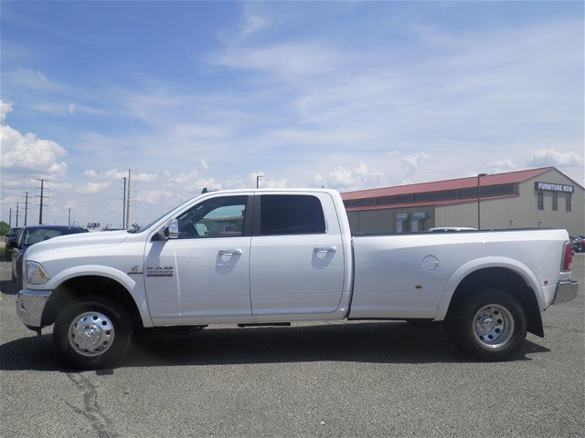2018 Ram 3500 Crew Cab DRW 4x4,  Pickup #D11034 - photo 9