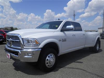 2018 Ram 3500 Crew Cab DRW 4x4,  Pickup #D11034 - photo 1
