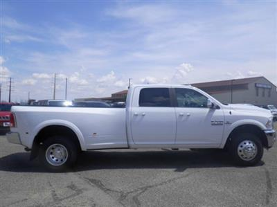 2018 Ram 3500 Crew Cab DRW 4x4,  Pickup #D11034 - photo 5