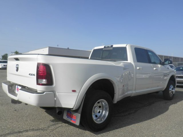 2018 Ram 3500 Crew Cab DRW 4x4,  Pickup #D11036 - photo 6