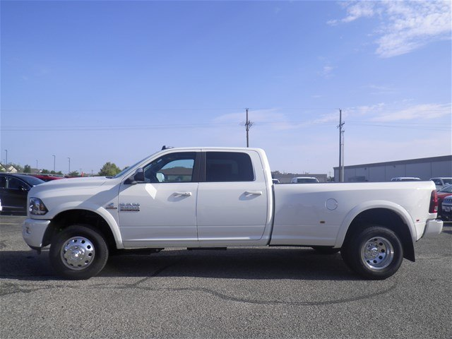 2018 Ram 3500 Crew Cab DRW 4x4,  Pickup #D11036 - photo 9