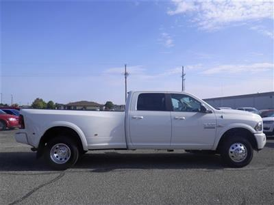 2018 Ram 3500 Crew Cab DRW 4x4,  Pickup #D11036 - photo 5