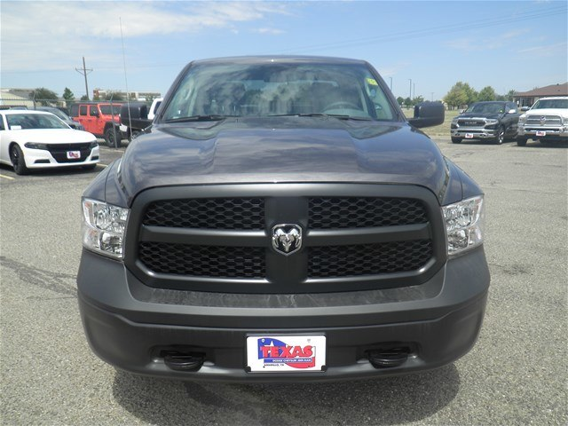 2018 Ram 1500 Quad Cab 4x4,  Pickup #D11059 - photo 3