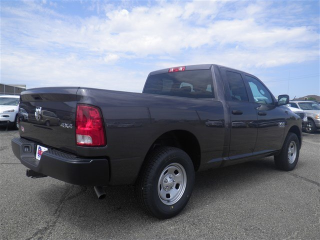 2018 Ram 1500 Quad Cab 4x4,  Pickup #D11059 - photo 6