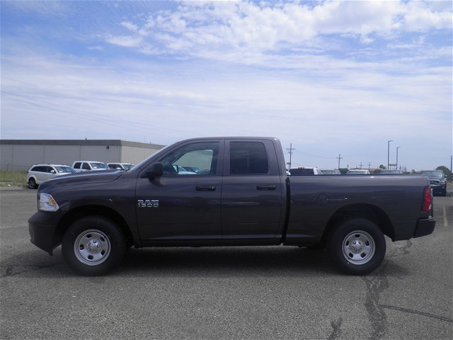 2018 Ram 1500 Quad Cab 4x4,  Pickup #D11059 - photo 9