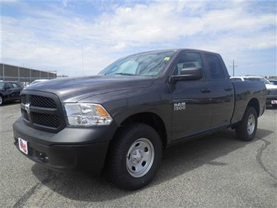 2018 Ram 1500 Quad Cab 4x4,  Pickup #D11059 - photo 1
