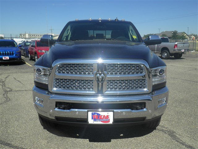 2018 Ram 2500 Mega Cab 4x4,  Pickup #D11078 - photo 3