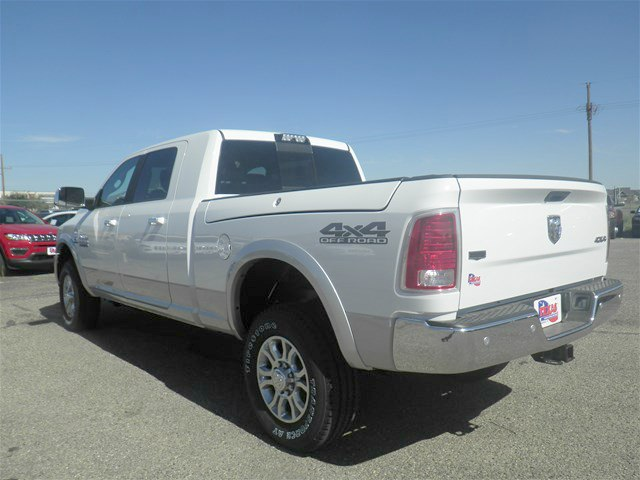 2018 Ram 2500 Mega Cab 4x4,  Pickup #D11088 - photo 2
