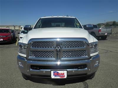 2018 Ram 2500 Mega Cab 4x4,  Pickup #D11088 - photo 3