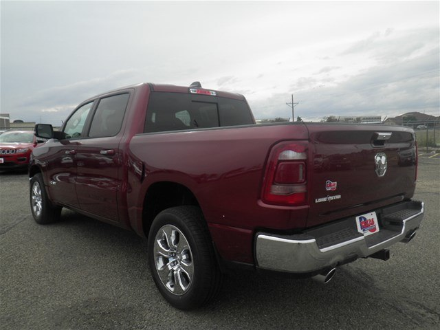 2019 Ram 1500 Crew Cab 4x2,  Pickup #D11205 - photo 2