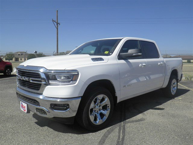 2019 Ram 1500 Crew Cab 4x2,  Pickup #D11241T - photo 1