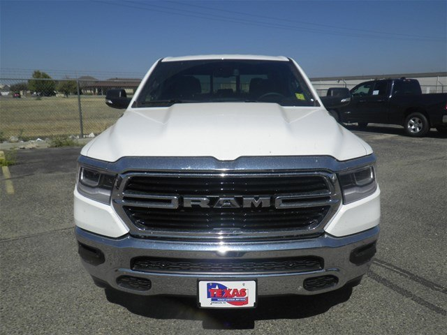 2019 Ram 1500 Crew Cab 4x2,  Pickup #D11241T - photo 4