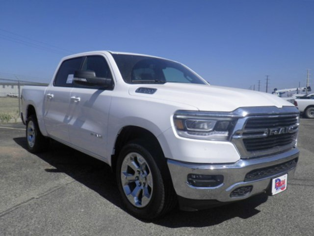 2019 Ram 1500 Crew Cab 4x2,  Pickup #D11241T - photo 5