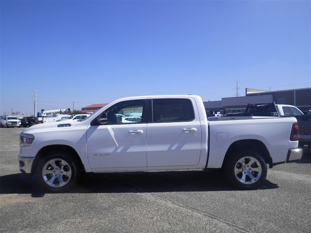 2019 Ram 1500 Crew Cab 4x2,  Pickup #D11241T - photo 9