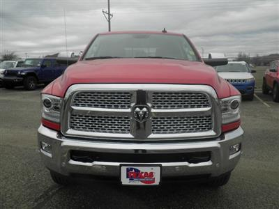 2018 Ram 2500 Mega Cab 4x4,  Pickup #D11317 - photo 3