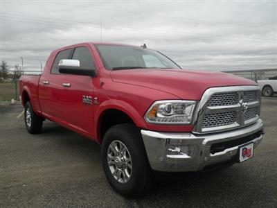 2018 Ram 2500 Mega Cab 4x4,  Pickup #D11317 - photo 4