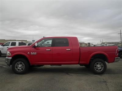 2018 Ram 2500 Mega Cab 4x4,  Pickup #D11317 - photo 8