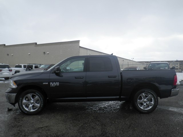 2019 Ram 1500 Crew Cab 4x2,  Pickup #D11345 - photo 8