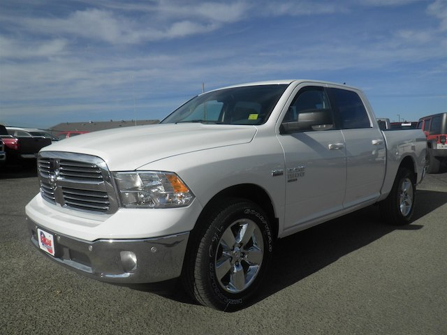 2019 Ram 1500 Crew Cab 4x2,  Pickup #D11346 - photo 1