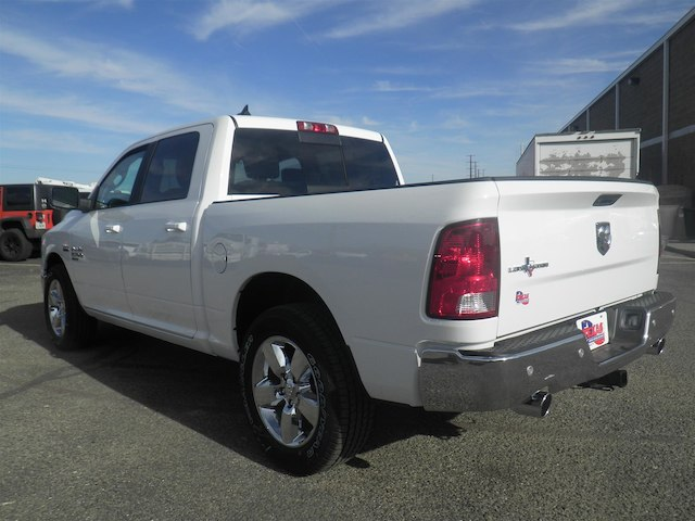 2019 Ram 1500 Crew Cab 4x2,  Pickup #D11346 - photo 2