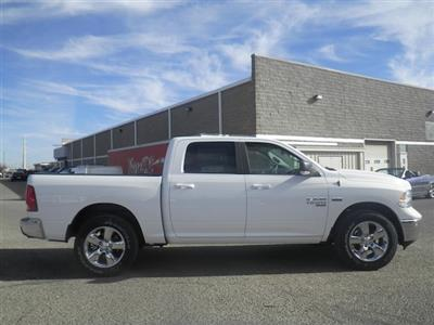 2019 Ram 1500 Crew Cab 4x2,  Pickup #D11346 - photo 5