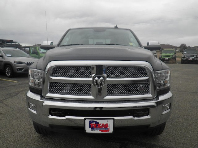 2018 Ram 2500 Mega Cab 4x4,  Pickup #D11397 - photo 3
