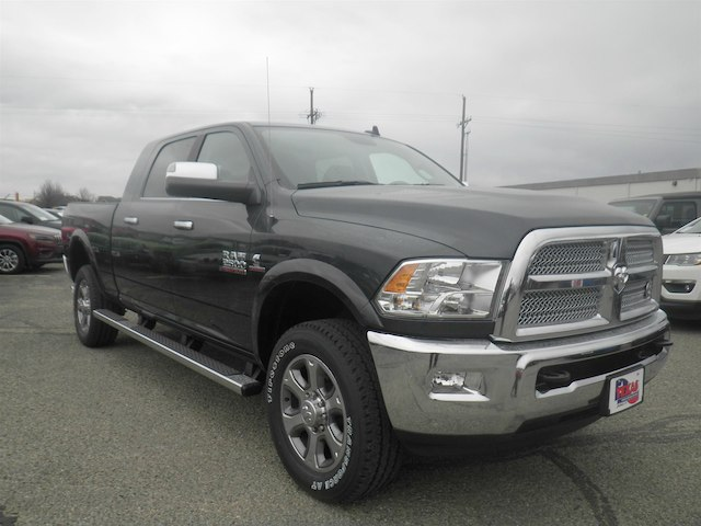 2018 Ram 2500 Mega Cab 4x4,  Pickup #D11397 - photo 4