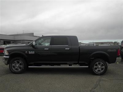 2018 Ram 2500 Mega Cab 4x4,  Pickup #D11397 - photo 8