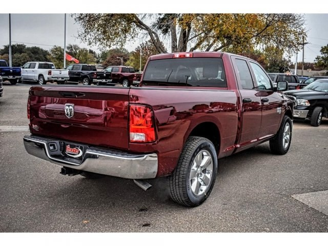 2019 Ram 1500 Quad Cab 4x2,  Pickup #D11408T - photo 4