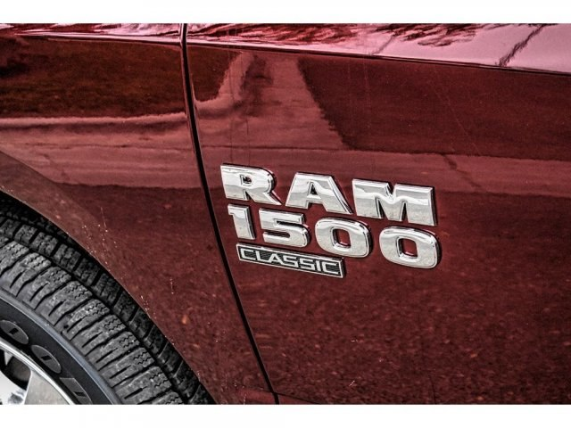 2019 Ram 1500 Quad Cab 4x2,  Pickup #D11408T - photo 5