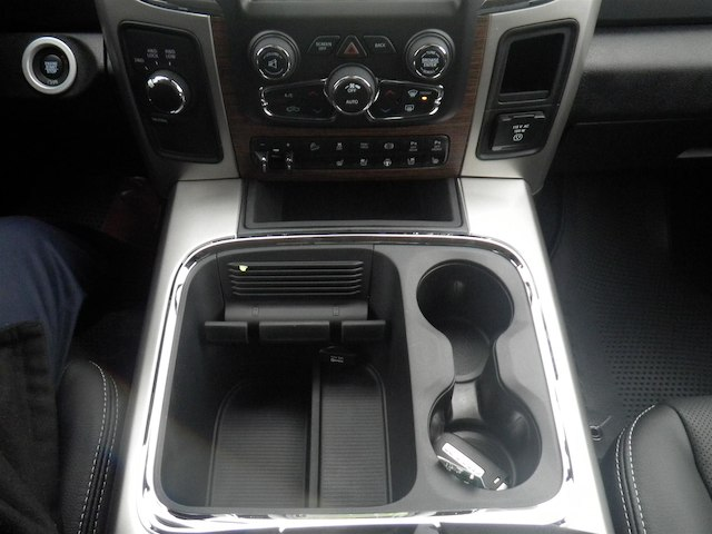 2018 Ram 2500 Mega Cab 4x4,  Pickup #D11433 - photo 19