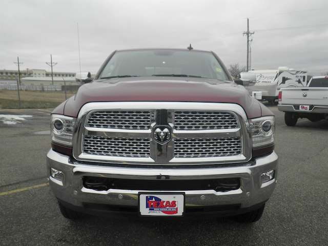 2018 Ram 2500 Mega Cab 4x4,  Pickup #D11433 - photo 3