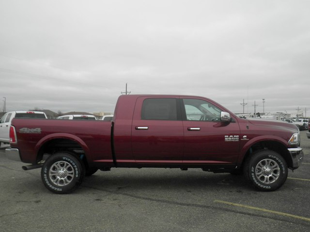 2018 Ram 2500 Mega Cab 4x4,  Pickup #D11433 - photo 5