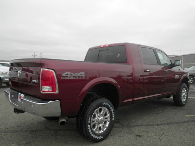 2018 Ram 2500 Mega Cab 4x4,  Pickup #D11433 - photo 6