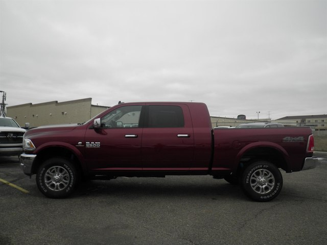 2018 Ram 2500 Mega Cab 4x4,  Pickup #D11433 - photo 8
