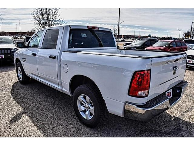2021 Ram 1500 Crew Cab 4x2, Pickup #D12597 - photo 1