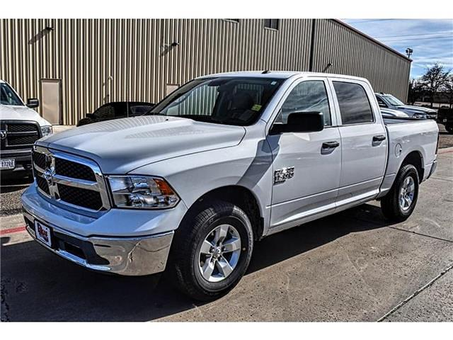 2021 Ram 1500 Crew Cab 4x2, Pickup #D12601 - photo 1