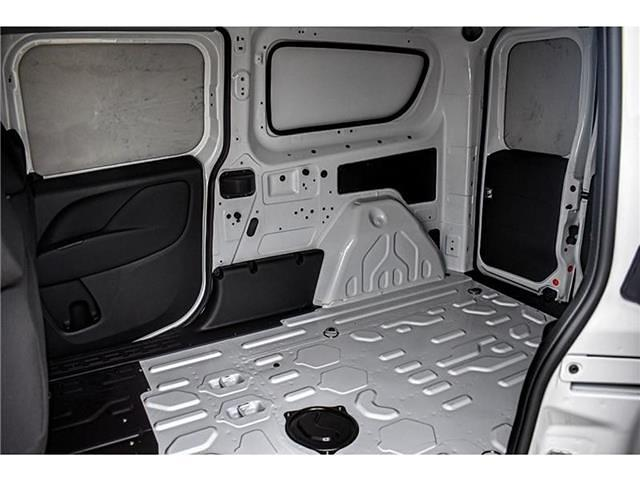 2021 Ram ProMaster City FWD, Empty Cargo Van #D12630 - photo 1