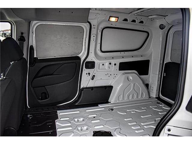 2021 Ram ProMaster City FWD, Empty Cargo Van #D12633 - photo 1
