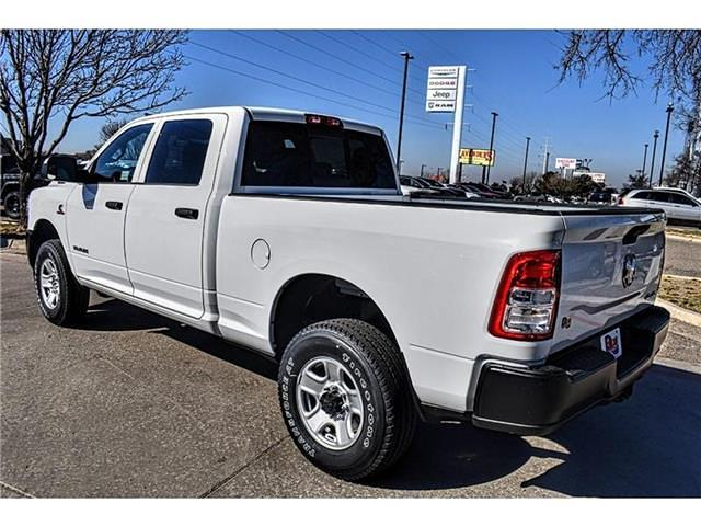 2021 Ram 3500 Crew Cab 4x4, Pickup #D12636 - photo 1