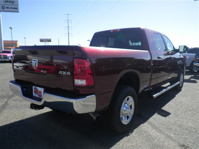 2017 Ram 3500 Mega Cab 4x4, Pickup #D9654 - photo 6