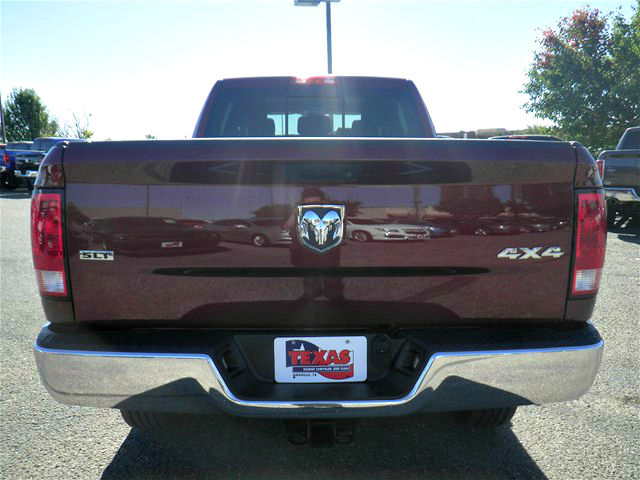 2017 Ram 3500 Mega Cab 4x4, Pickup #D9654 - photo 7