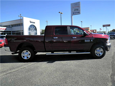 2017 Ram 3500 Mega Cab 4x4, Pickup #D9654 - photo 5