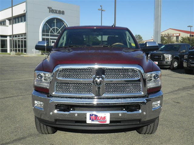 2017 Ram 2500 Crew Cab 4x4 Pickup #D9713 - photo 3